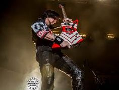 Image result for jason hook bio