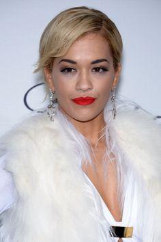 Rita Ora - love her!