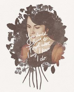 """""""You should learn to forget what I say. I know I do."""" ...love this quote from Lady Mary (Downton Abbey)"""