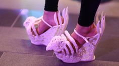 3d printed shoes - Google Search