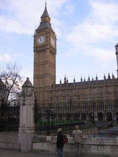Big Ben-Jan '08