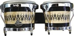 Lp Aspire Accent Wood Bongos With Scarab Finish Scarab by Latin Percussion. $109.00. Our most popular LP Aspire Bongos come in a cool Scarab finish.. Save 31% Off!
