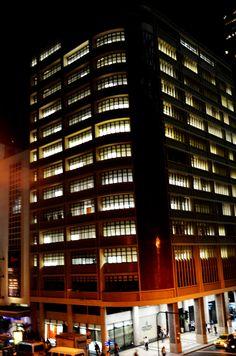 Noite no centro do Rio / Night in downtown Rio | Flickr - Photo Sharing!