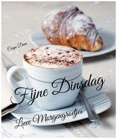 Morning Messages, Carpe Diem, Pudding, Tableware, Desserts, Slaap Lekker, Posters, Bonjour, Tailgate Desserts