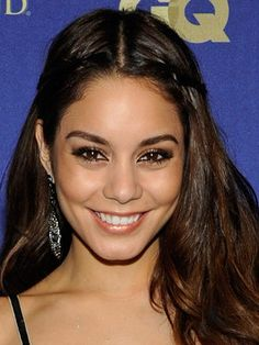 Vanessa Hudgens Hairstyles | Apr 27, 2013 | Daily Makeover