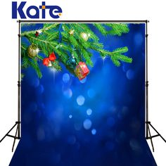 Find More Background Information about Photography Backdrops Blue Background Green Mistletoe With Christmas Ball Photo Background For Studio Fotografia Xmas,High Quality ball experiment,China background bag Suppliers, Cheap background black and white from Background Made in China on Aliexpress.com