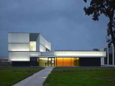 Gallery of Domus Technica: Immmergas Center for Advanced Training / Iotti + Pavarani Architetti - 3