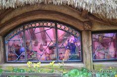 Seven Dwarfs Mine Train, Disney Rides, Disney Magic Kingdom