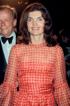 Universally celebrated as one of the best dressed women of all time, relive Jackie Kennedy's fashion highlights here