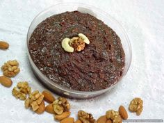 Chocolate walnut fudge recipe  Chocolate walnut fudge is an ultimate chocolate and walnut combo for any chocolate lover. Cocoa powder, condensed milk, butter and walnuts combined together to form gooey, chocolaty and nutty fudge.