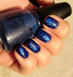 Essence Cool & The Gang Sandwiched with Kiko 270 Sparkle