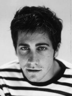 Jake Gyllenhaal - As Donnie Darko