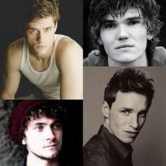 Do you hear the fangirls sing, singing the song of barricade men! It's the song of fangirls who will not be sane again Nice Les Mis Cast, Aaron Tveit, The Underdogs, Theatre Geek, Eddie Redmayne, Boys Who, Lonely, Nerdy, Movie Tv