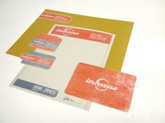 i like the chartreuse/coral and grey colourway and the subtle texture created on the block of colour