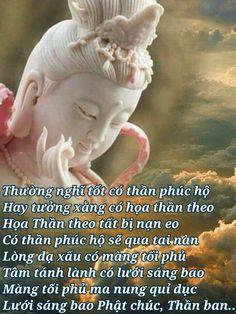 Dữ lành cũng tại do #tâm Chủ tâm chớ để vào #đường ngục môn Hồn chủ xác thì tồn tại mãi Xác chủ hồn là hoại diệt luôn Chiều theo thị dục ngông cuồng Chỉ làm đau #khổ cho mình nhiều hơn Đường Giải Thoát- Thanh Sĩ Nam Mô A Di Đà #Phật #buddha #buddhism