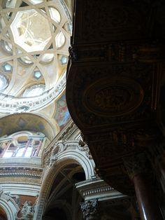 chiesa di san lorenzo - Guarini