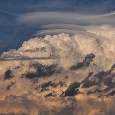 #kentucky #nikon #oldham #clouds #thunderhead