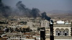 Iran summoned the deputy of diplomatic affairs in Sana'a after the blast on the Iranian embassy