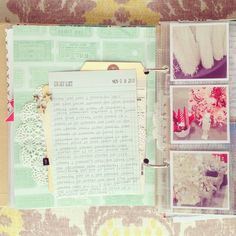 December Daily {2013} by cuteness.cove at @studio_calico