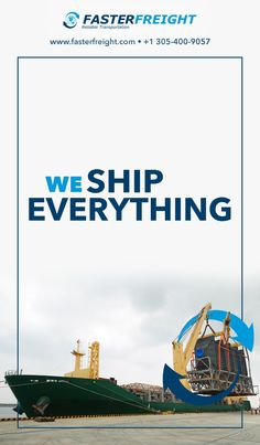 From time-sensitive goods to over-sized machinery, we provide a broad range of logistics solutions for both domestic and international shipments. Logistics Logo, Company Banner, Freight Forwarder, Cargo Services, Companies In Usa, Preventive Maintenance, Ocean Quotes, Cargo Container, Us Shipping