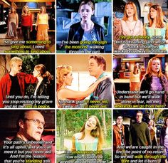 """#btvs Buffy the Vampire Slayer 6x07 """"Once More, with Feeling"""""""