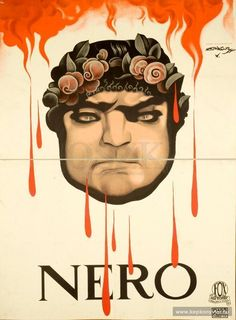 Bottlik József - Nero, 1924