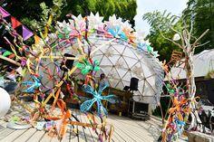 THE CAMP @ NAKATAKI ART VILLAGE