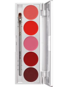 Lip Rouge Set 5 Colori | Kryolan - Professional Make-up