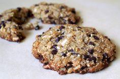 The Momofuku Perfect 10 Karlie's Kookies. #KarliesKookies #FEED #MilkBar