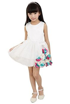 Jeansian Girl Kid Wedding Cute Party Dress Shirt Top White 100 jeansian http://www.amazon.com/dp/B00P0PPU0A/ref=cm_sw_r_pi_dp_.2WPwb11EVYX0