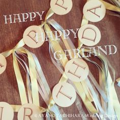 garland Happy A, Garland, Space, My Style, Wedding, Ideas, Design, Floor Space, Valentines Day Weddings