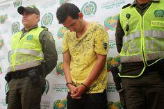 """Noticias de Cúcuta: En Cúcuta, el plan choque """"Yo no pago, yo denuncio..."""