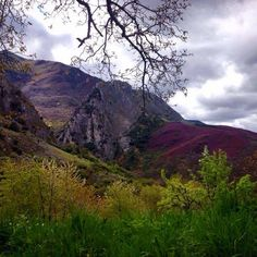 Valle del Silencio #ElBierzo #León FOTOGRAFÍA: Eva Verdial