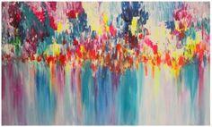 """Saatchi Art Artist Sanjay Patel; Painting, """"Untitled 397"""" #art"""
