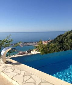 Check out this awesome listing on Airbnb: Luxury  villa, Menton, S of  France - Houses for Rent in Menton