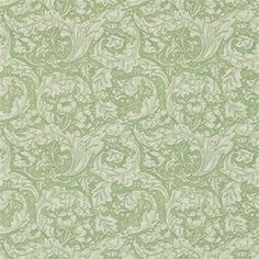 William Morris Bachelors Button Tapet