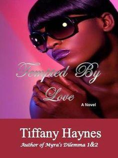 Spotlight on Author Tiffany Haynes