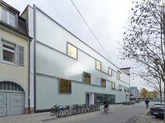 Gallery of Fichte-Gymnasium Grammar School / netzwerkarchitekten - 4