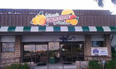 Mixon Fruit Farms: Bradenton, FL  Love me some Mixon's!! -my mom and grandparents worked here! I'd always go in the store and get some orange ice cream.  The best!
