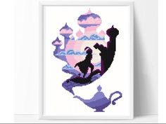 Thrilling Designing Your Own Cross Stitch Embroidery Patterns Ideas. Exhilarating Designing Your Own Cross Stitch Embroidery Patterns Ideas. Disney Cross Stitch Patterns, Modern Cross Stitch Patterns, Counted Cross Stitch Patterns, Cross Stitch Designs, Cross Stitch Embroidery, Embroidery Patterns, Simple Embroidery, Hand Embroidery, Disney Princess Modern