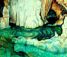Carlsbad Cavern, New Mexico