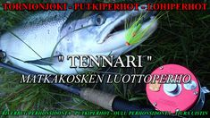 Made in Finland - Handicraft Lures and Flies Sport Fishing, Fly Fishing, Visit Sweden, Salmon Fishing, Fly Tying, Finland, Photo S, River, Pictures