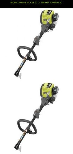 Ryobi Expand-It 4 Cycle 30 cc Trimmer Power Head #plans #fpv #drone #parts #racing #technology #products #kit #tech #camera #trimmers #4 #cycle #shopping #gadgets