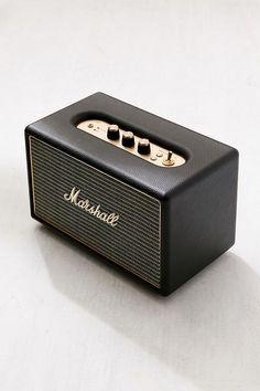Marshall Acton Wireless Speaker 8b3cadbeca46e