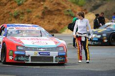 Tours Speedway – Impressionen  #NASCAR #NASCAR Whelen Euro Series #NWES #Tours Speedway #WhelenEuro