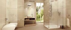 Aura 20x50 | Ceramika Końskie - produkujemy gres Alcove, Bathtub, Bathroom, Standing Bath, Washroom, Bathtubs, Bath Tube, Full Bath, Bath