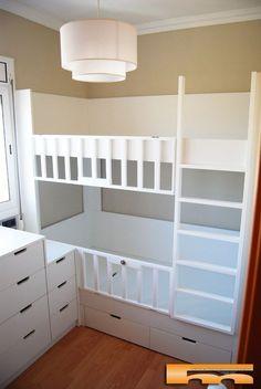 habitacion_infantil_litera_barrera_cuna_Nuria_Sant_Boi