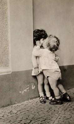 First kiss! :)