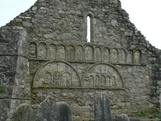 Declán of Ardmore, died 5th century), was an early Irish saint of the Déisi Muman, who was remembered for having converted the Déisi in the late 5th century and for having founded the monastery of Ardmore in what is now Co. Waterford. The principal source for his life and cult is a Latin Life of the 12th century. Like Ailbe of Emly, Ciarán of Saigir and Abbán of Moyarney, Declán is presented as a Munster saint who preceded Saint Patrick in bringing Christianity to Ireland.