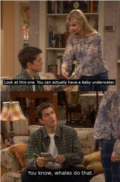 Oh Van...I love Reba!